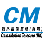 China Motion Telecare (HK) Ltd