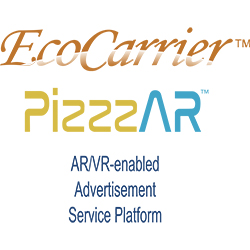 Ecocarrier – PizzzAR at 4YFN Startup Event