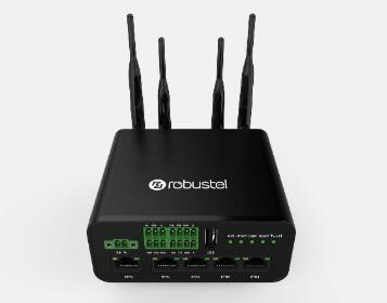 R1520 Global Router