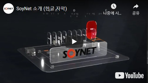 Introduction to Soynet