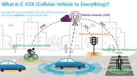 Automotive: bringing certification to cellular vehicle-to-everything (C-V2X)