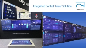 CloudVision: Integrated Control Tower Solution