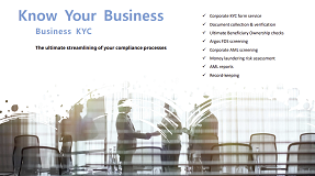 Know Your Business (KYB)