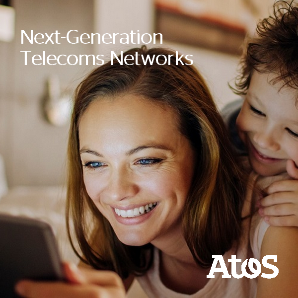 Next-Generation Telecoms Networks, Unleash the power of new hyperconnectivity