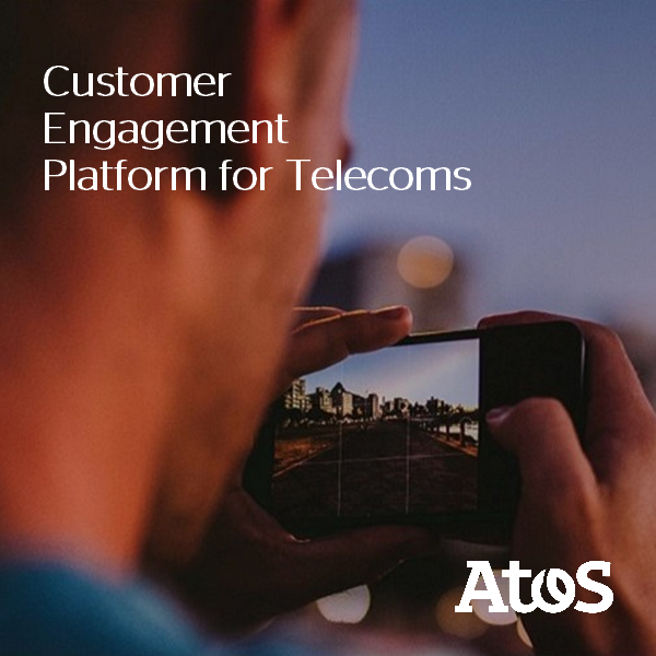Customer Engagement Platform for Telecoms, Maximizing telecoms customer value at every touchpoint