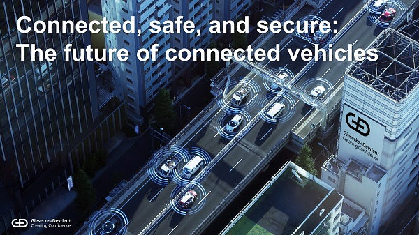 Secure Vehicle Connectivity and Digital Car Key