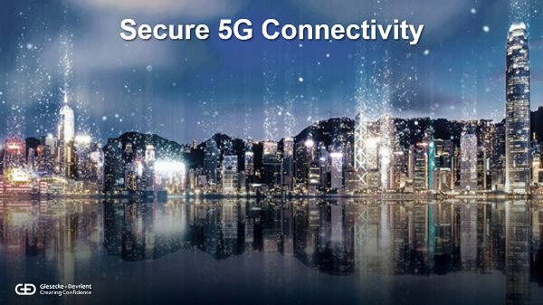 Secure 5G Connectivity