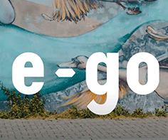 E-Go: accessories for sustainable transport