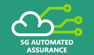 5G Automated Assurance