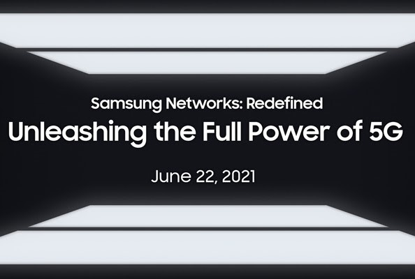 'Samsung Networks: Redefined' Unleashing the True Power of 5G