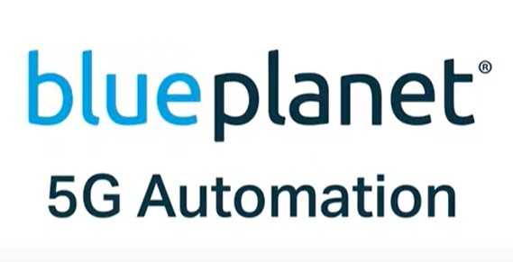 Solution Snapshot: Blue Planet 5G Automation