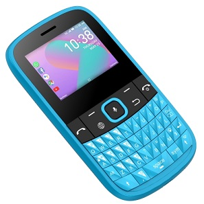 Smart Feature Phone(Qwerty Keyboard phone)