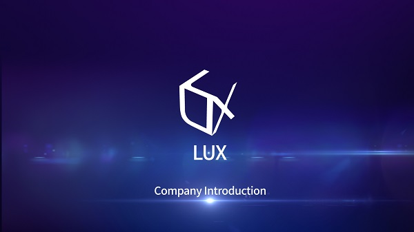 LUX Introduction