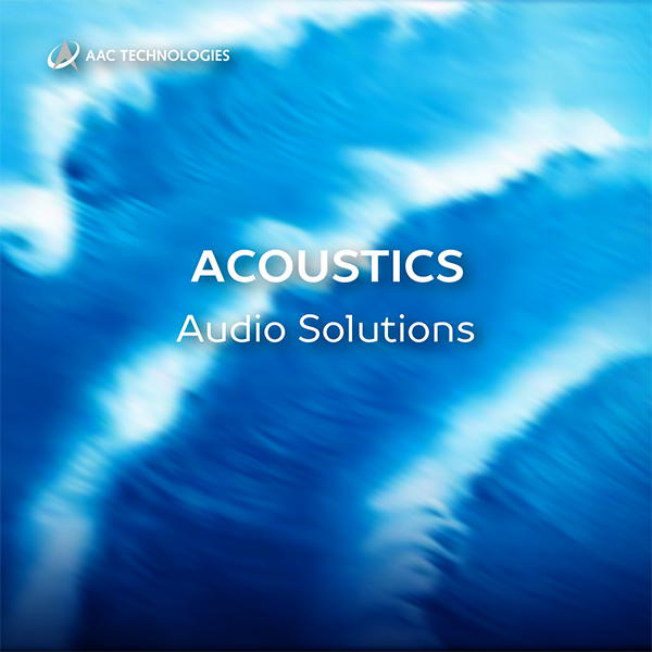 Audio Solutions rated DXOMARK No.1