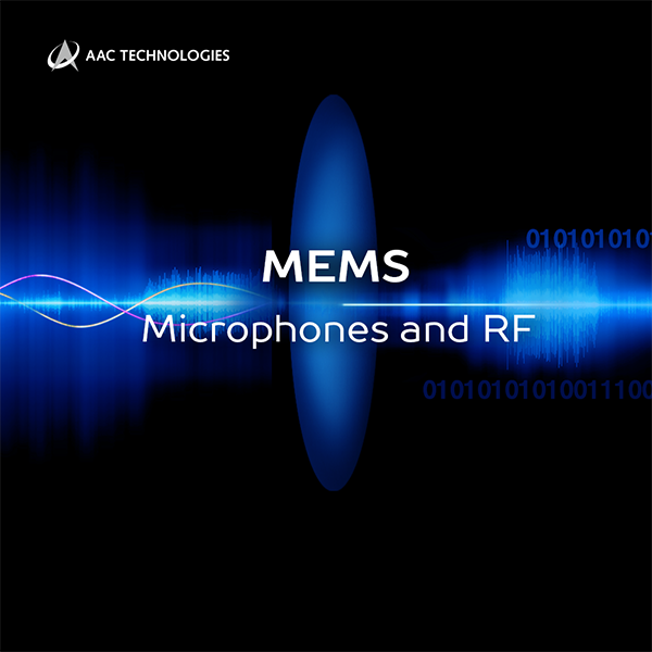 MEMS for Next Generation Products