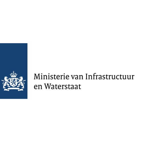 Ministry of Infrastructure (I&W)