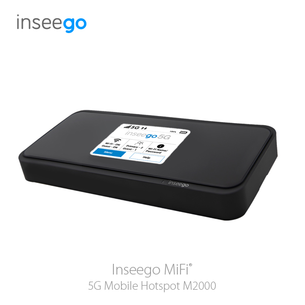 Inseego MiFi 5G Mobile Hotspot M2000
