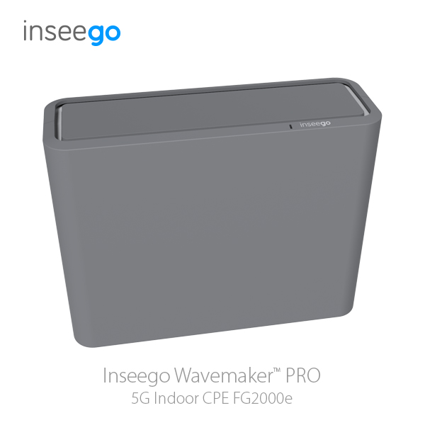 5G Internet Access Anywhere: Wavemaker PRO CPE Solutions